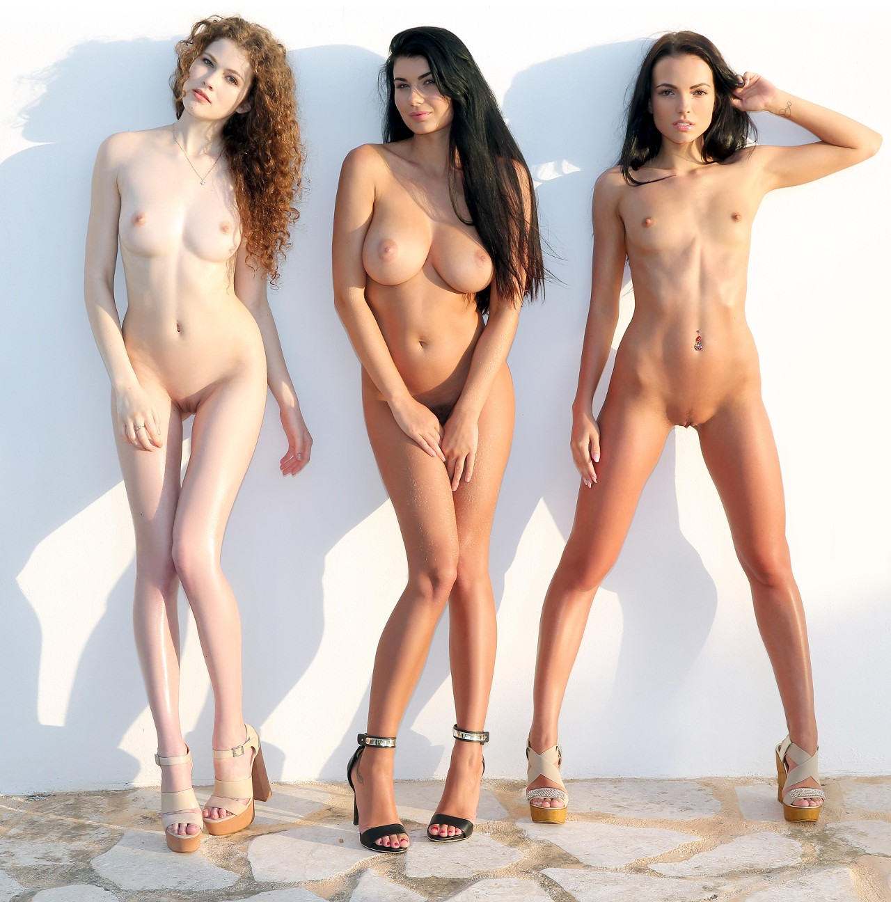 Most Beautiful Girl Nude Hd